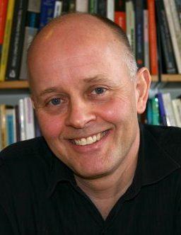 Professor Kristian Stokke