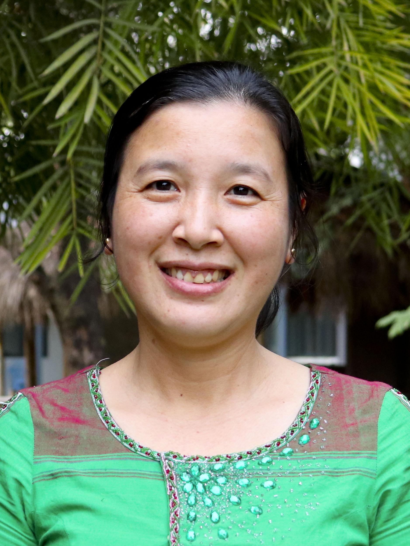 Lachik Sau Zung Gyu