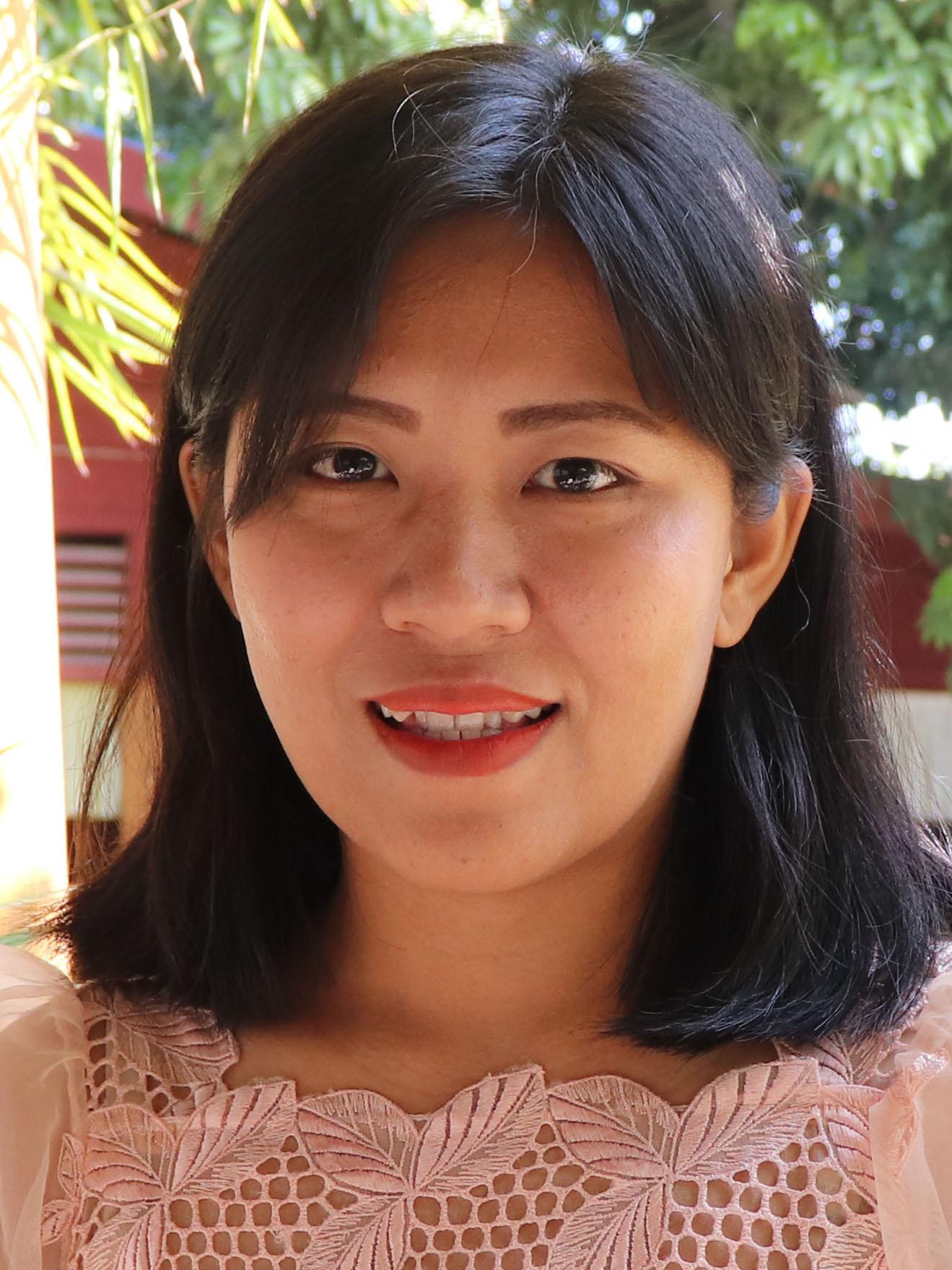 Marip Seng Hkawn