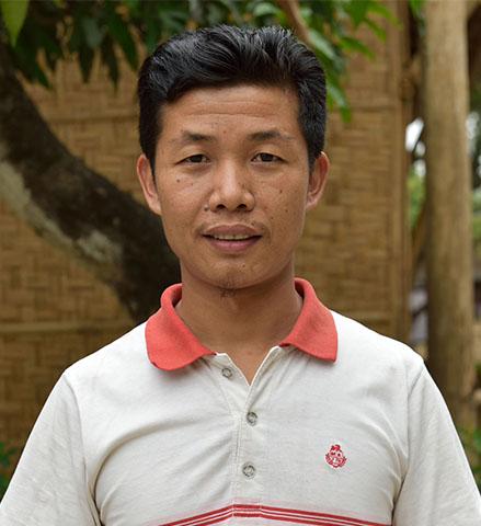 Michael Dumdaw Tu Awng