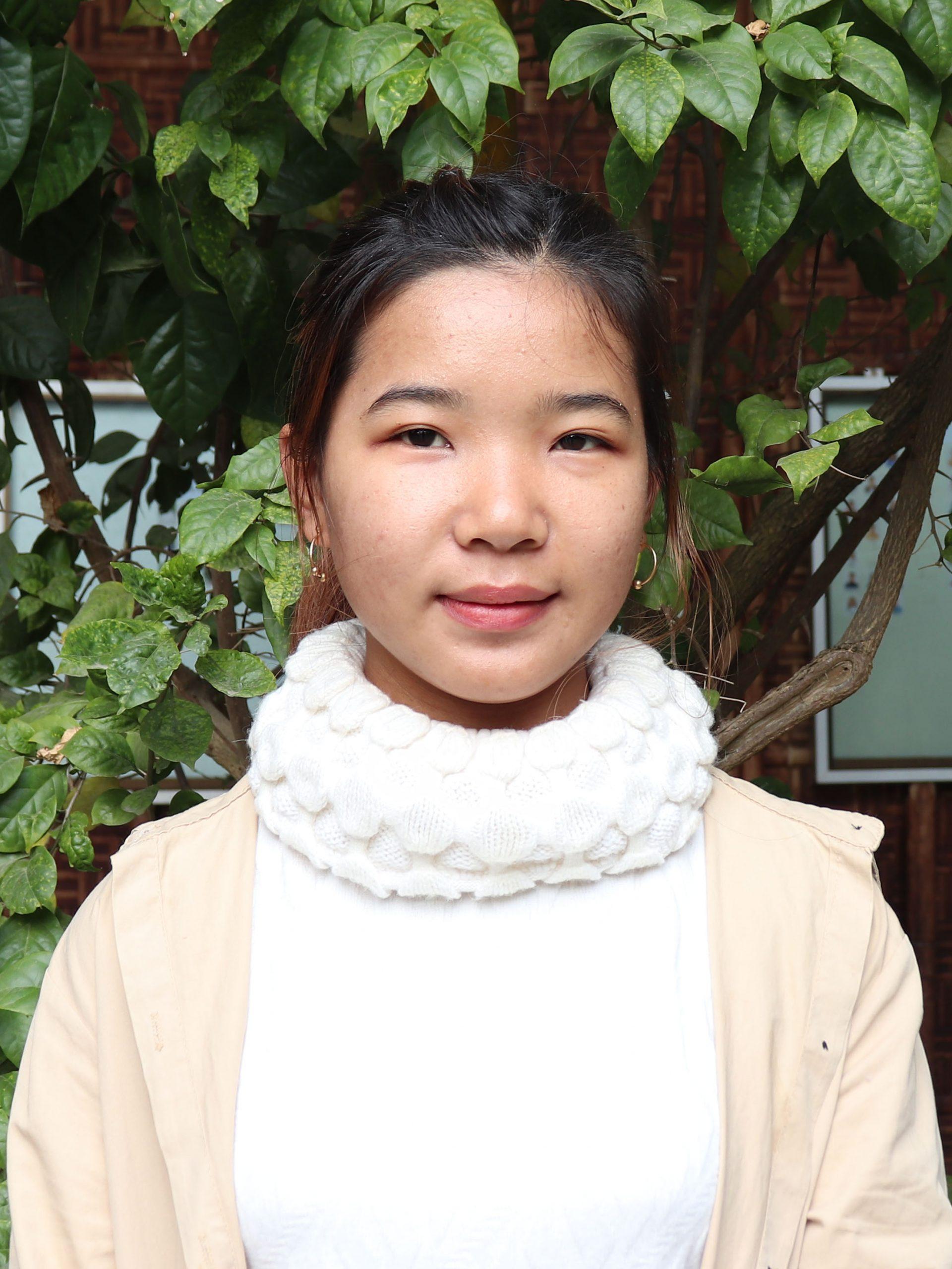 Cecilia Maran Bawk Seng