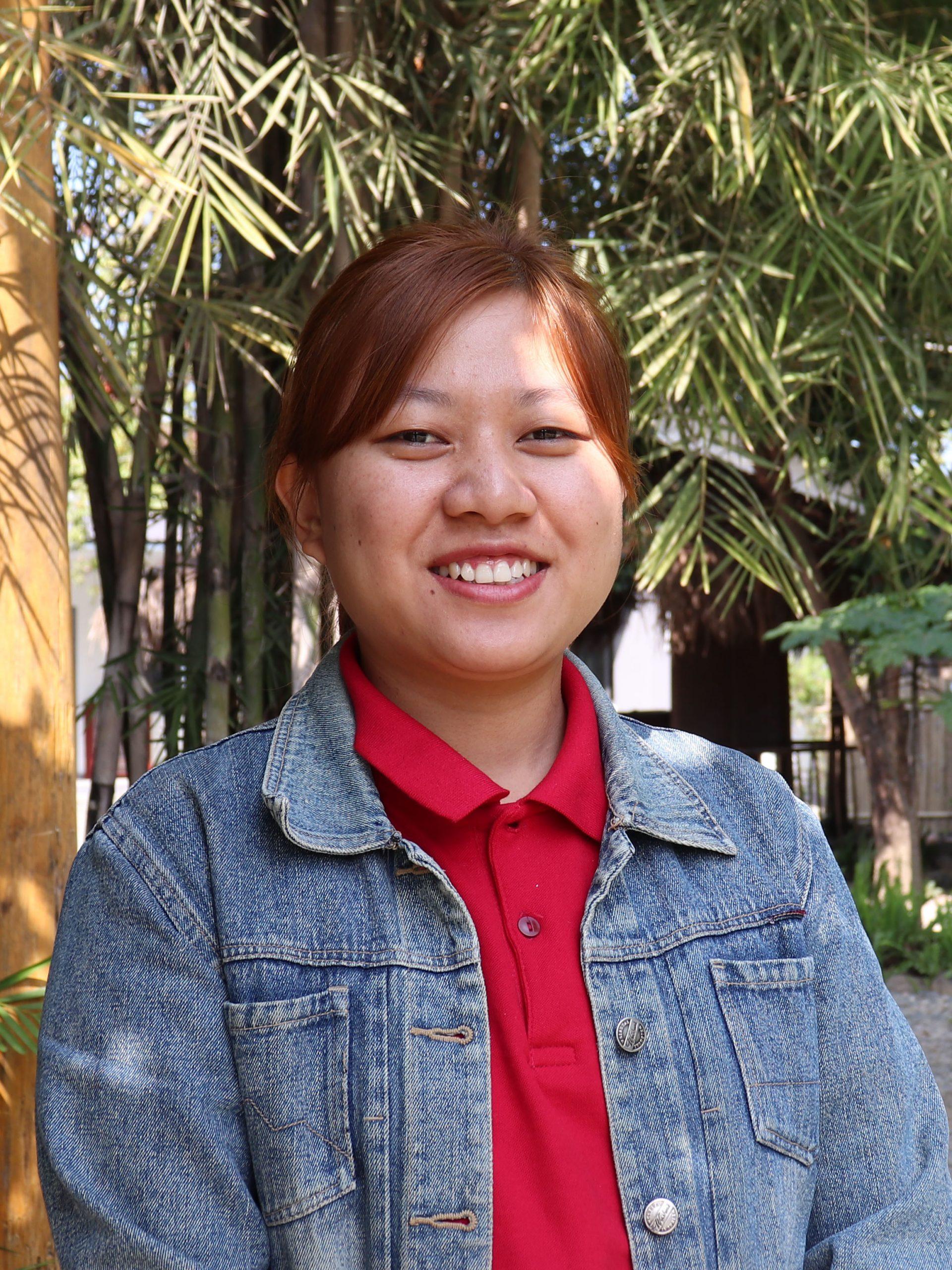 Bamvo Zaung Nan May