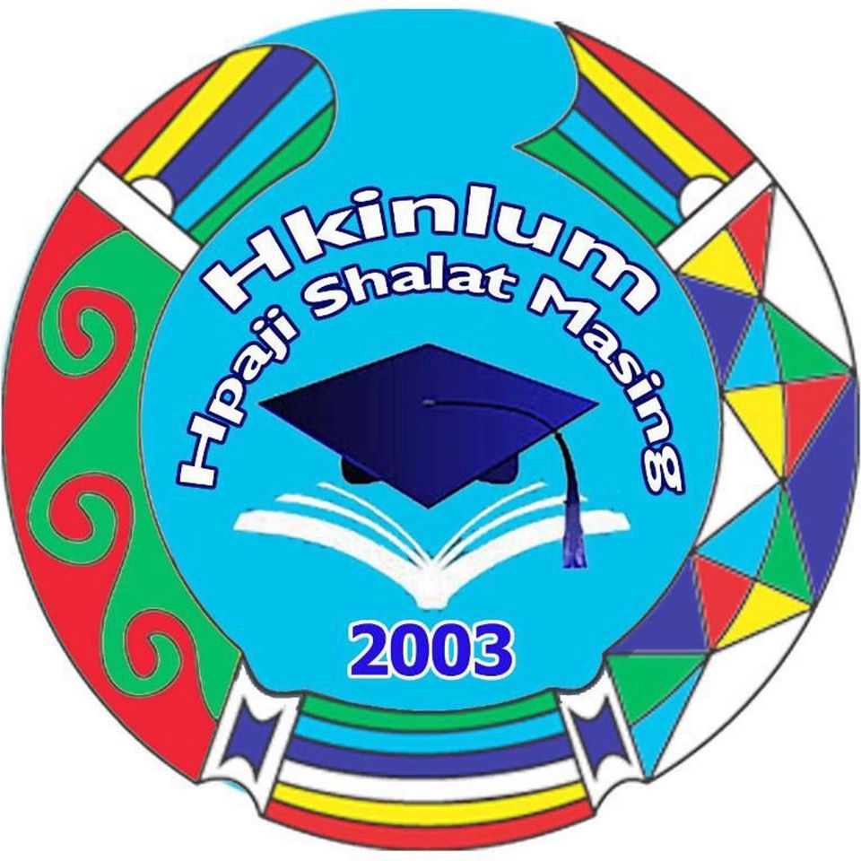 Hkinlum Hpaji Shalat Masing Logo