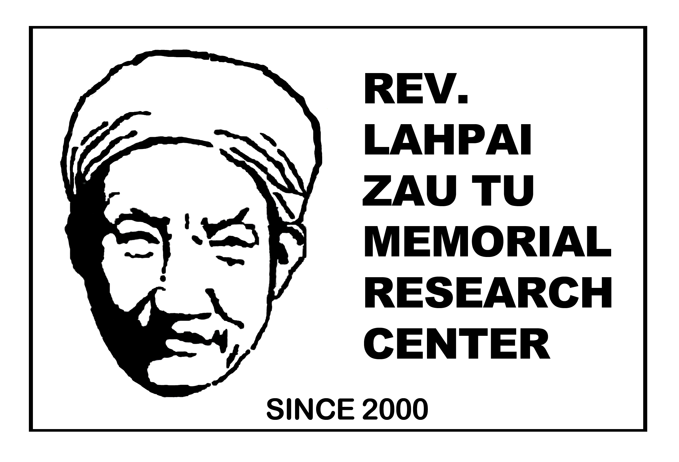 Rev Lahpai Zau Tu Memorial Research center white