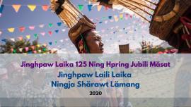 Jinghpaw Laika Ningja
