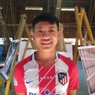 Sut Ring Aung Sai